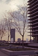 LA Downtown, 1967