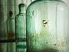 Pre-grogged bottles