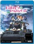 Girls und Panzer!
