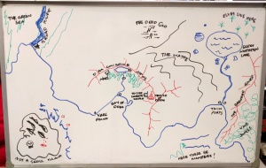 MapWords