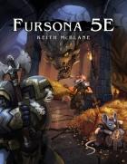 Fursona5e