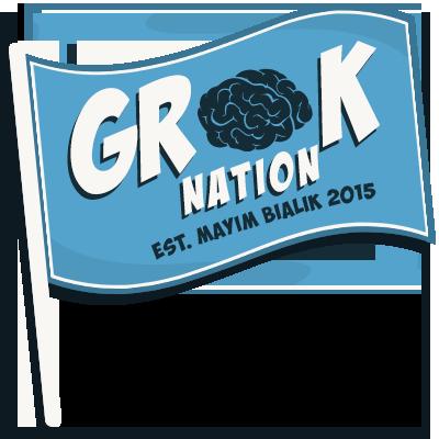 Image result for mayim bialik grok nation