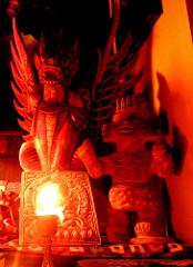 Deep Occult