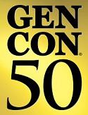 GenCon 50!