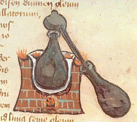Alchemical Alembic