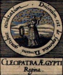 Cleopatra the Alchemist
