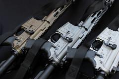 Guns Guns Guns
