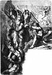 The proginators fall