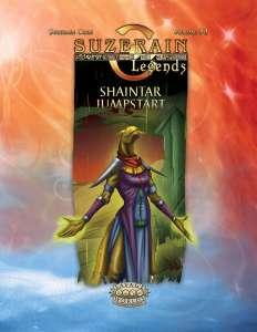 Shaintar QuickStart