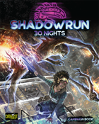 Review – Shadowrun: 30 Nights