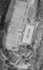 IBM HQ c. 1967
