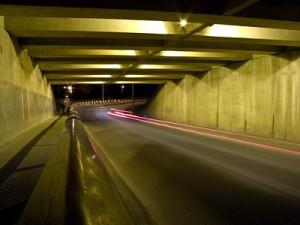 Seattle Underpass