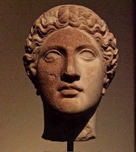The noble Hera-Juno