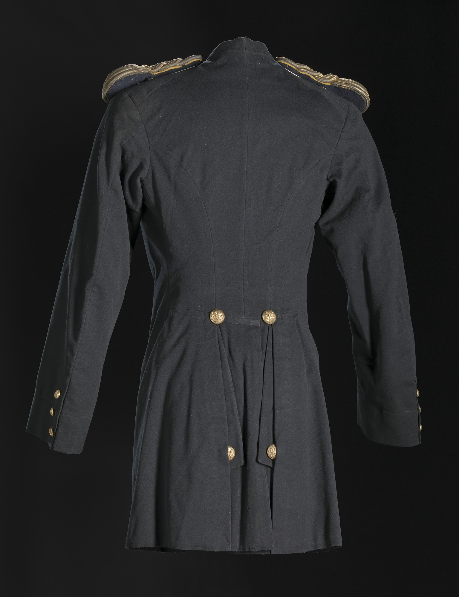 Tuesday Magic Item – Blue Jacket of Bravery