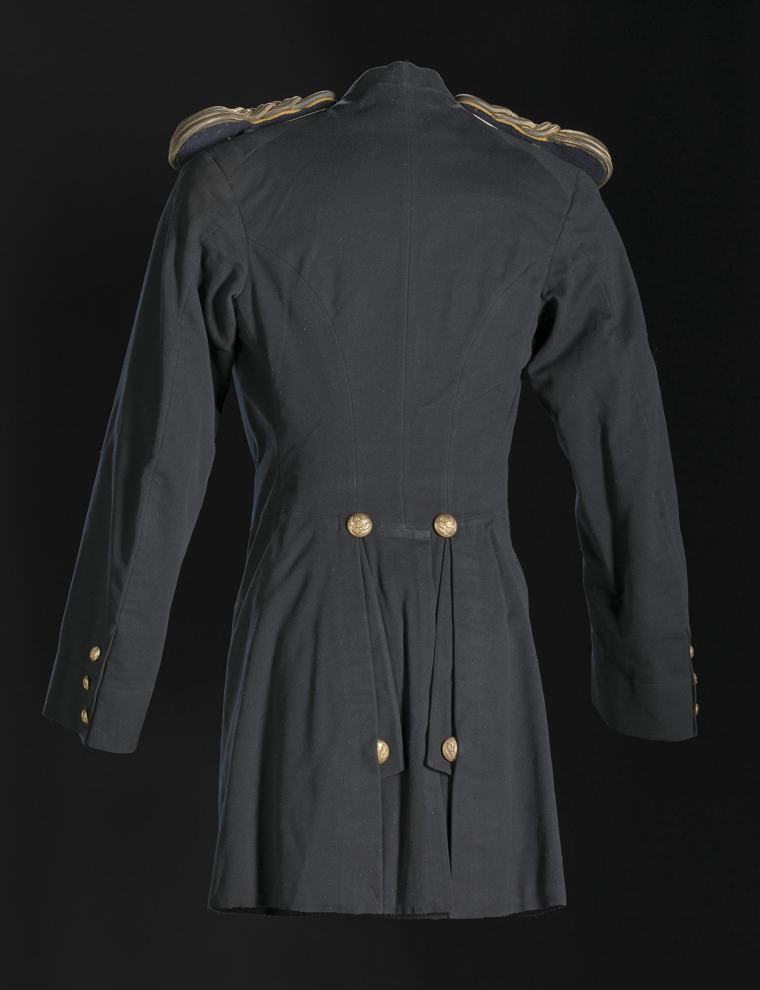 Tuesday Magic Item – Blue Jacket of Bravery