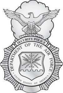 USAF - Security Police