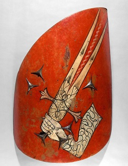 Hungarian Style Shield